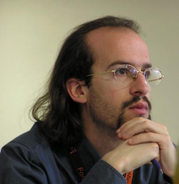 Alain Barrat