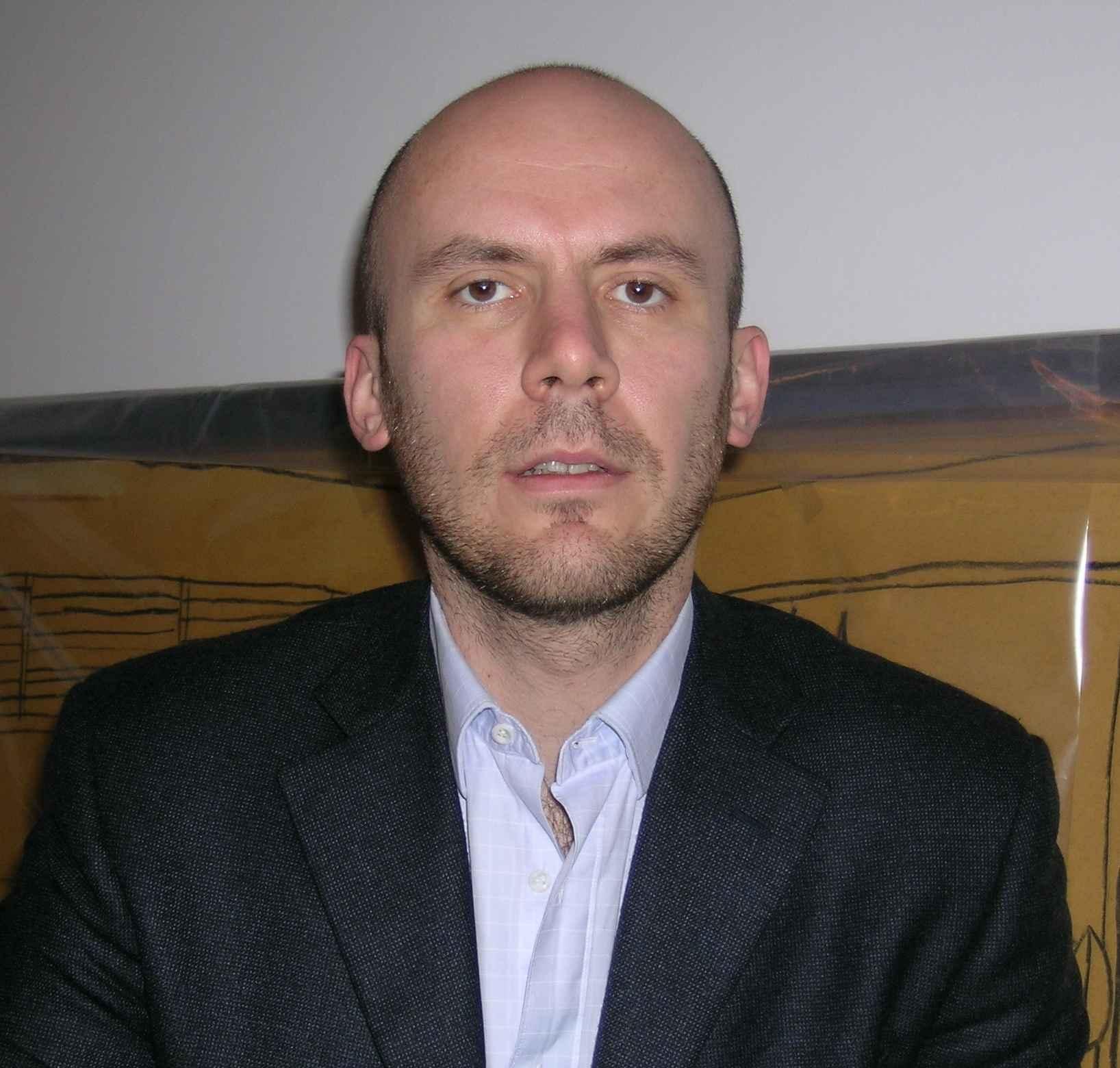 Riccardo Boero